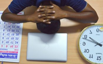 Office work poses a lot of health risks