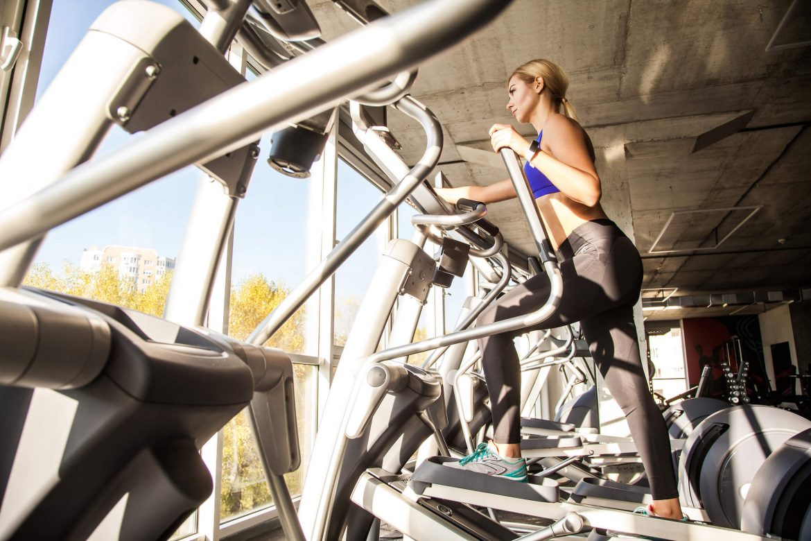 Elliptical Trainer Buying Guide